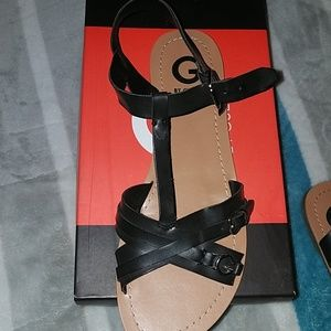 G by Guess Sandal